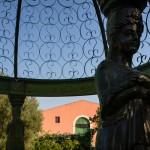 Hospitality in Vittoria