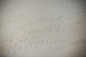 Realmonte, la mappa delle miniere di sale