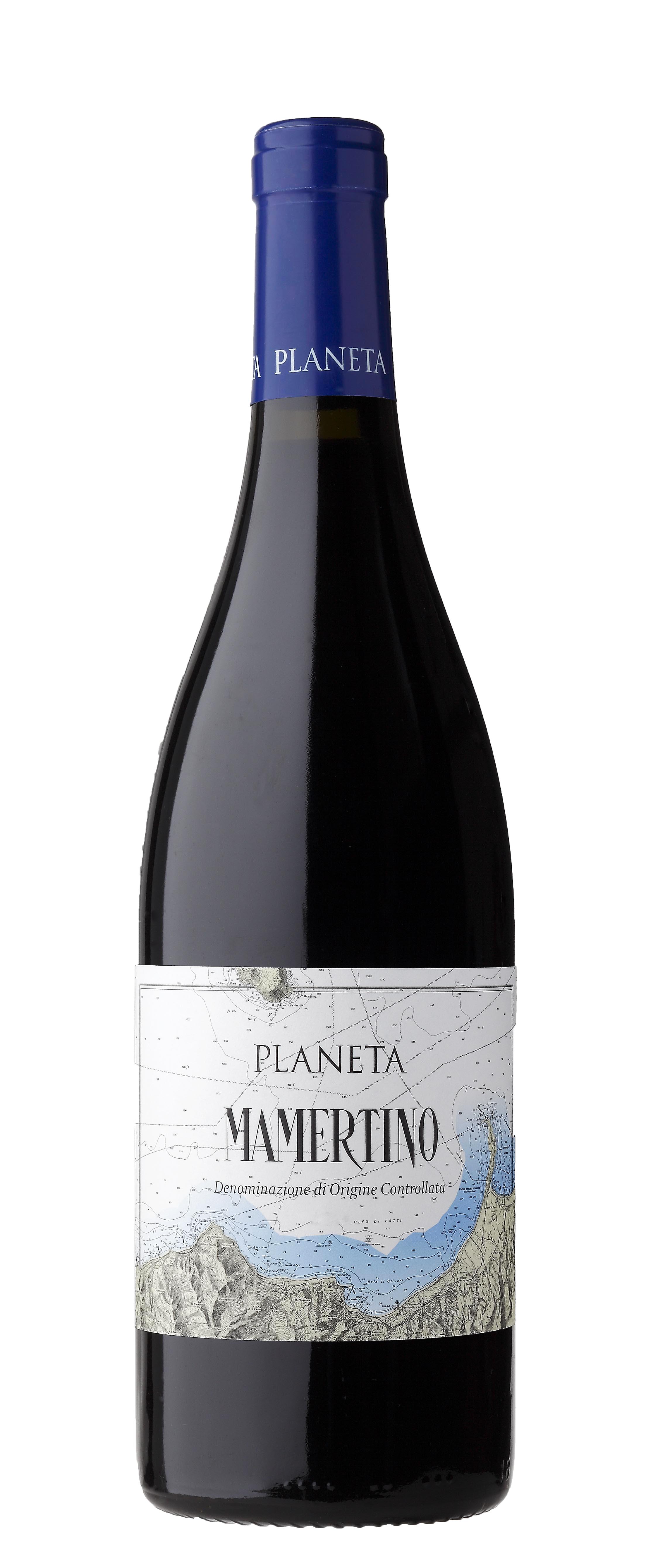 Planeta - Mamertino 2015 sa